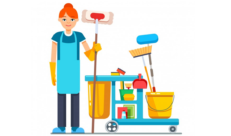 Effective Cleaning Techniques for a Cleaner Home