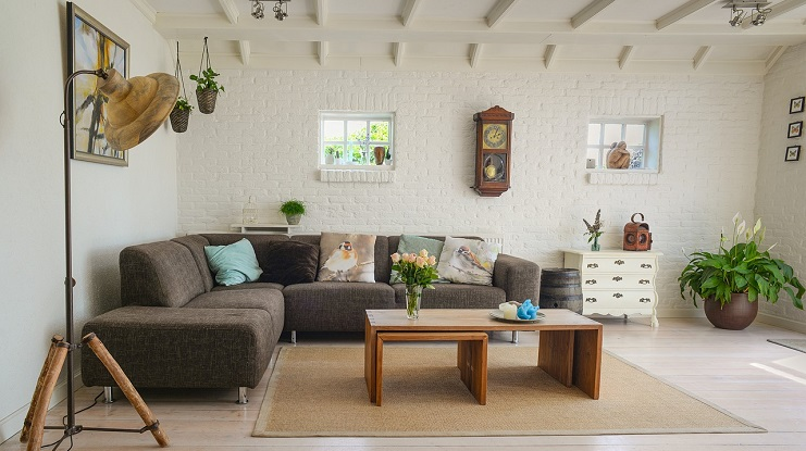 5 Tips to Design a Perfect Living Room
