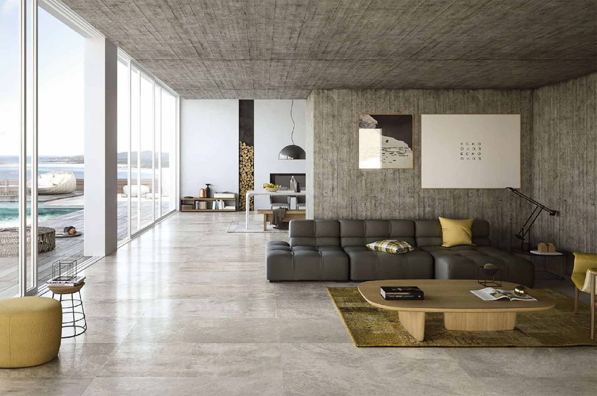 Adaptable space – another pattern of urban living