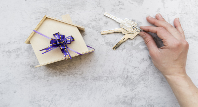 How Property Gift Deeds Work?