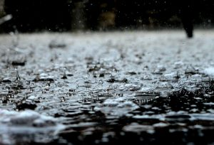 Rainy days ahead Prepare yourself in each aspect
