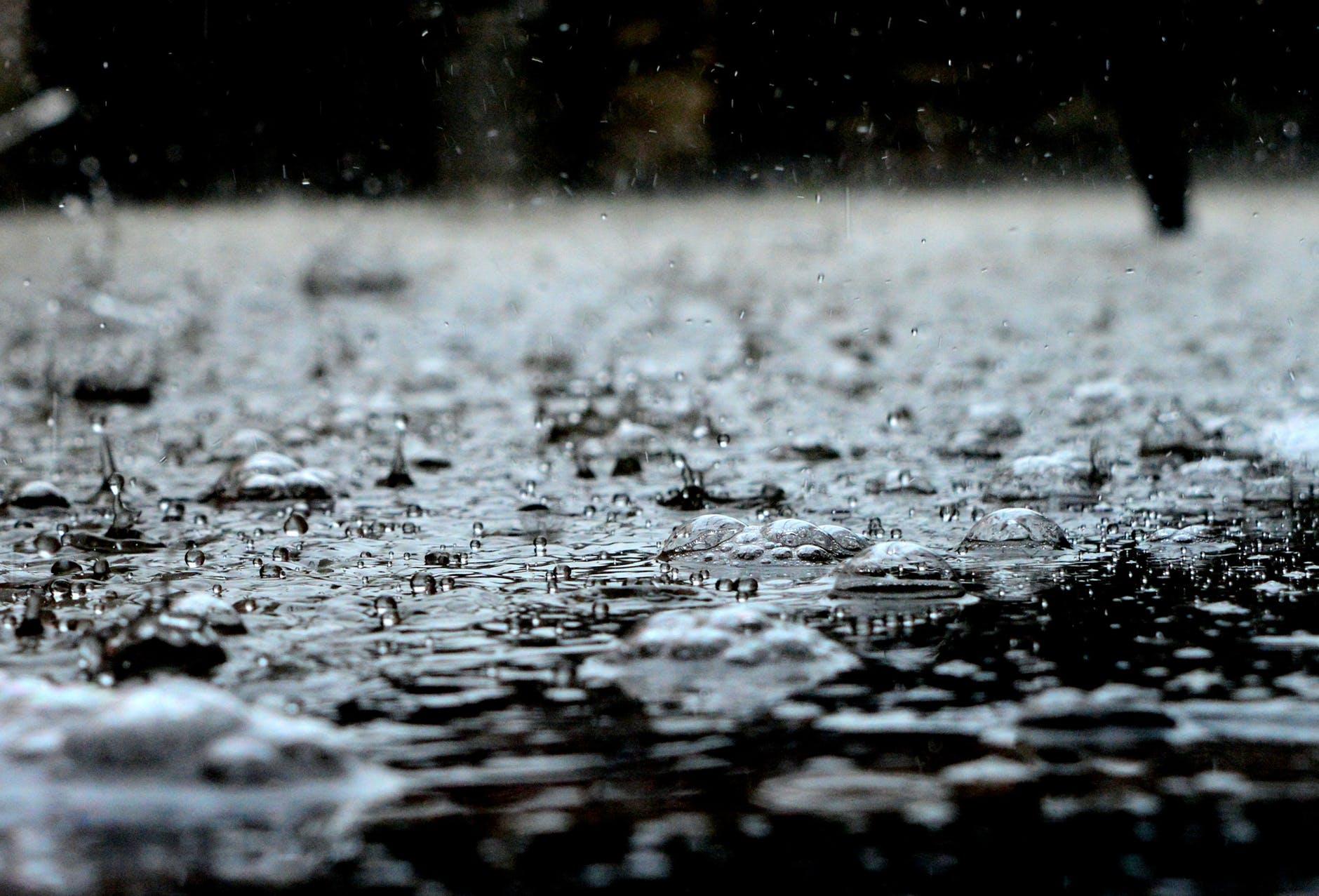 Rainy days ahead: Prepare yourself in each aspect