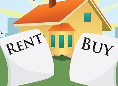 Rent vs. Buy: Long-Term Financial Implements