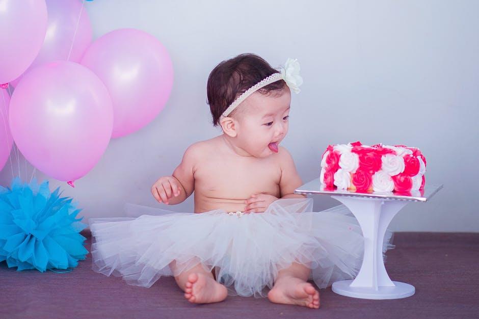 Celebrate your kid's birthday in villa community