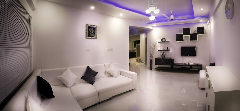 Real estate + interior design = new perspective