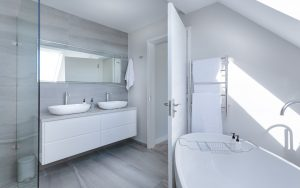 Choosing between Bathtub and Shower Read this first.