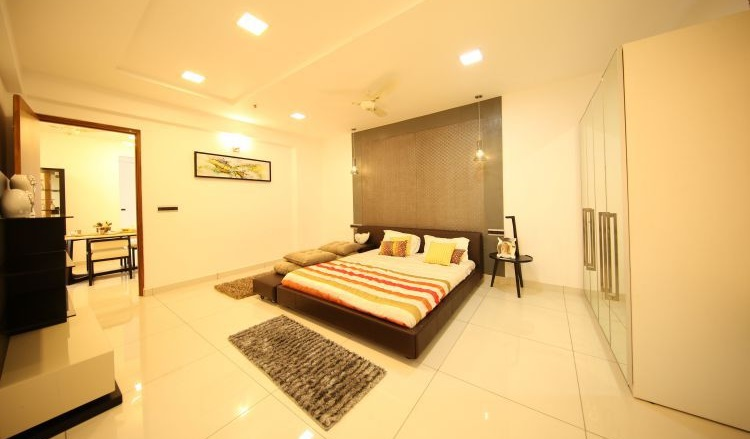 Simplest Ideas on Styling up Luxury Apartments in Chennai