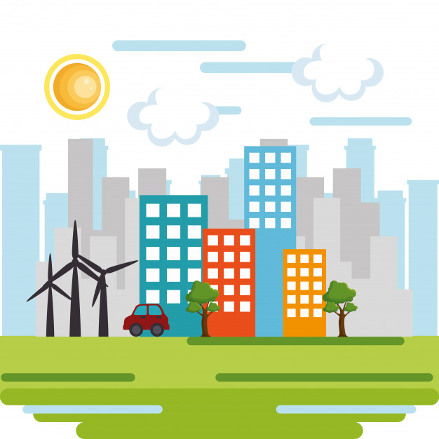 Green development: A manual for economical improvement