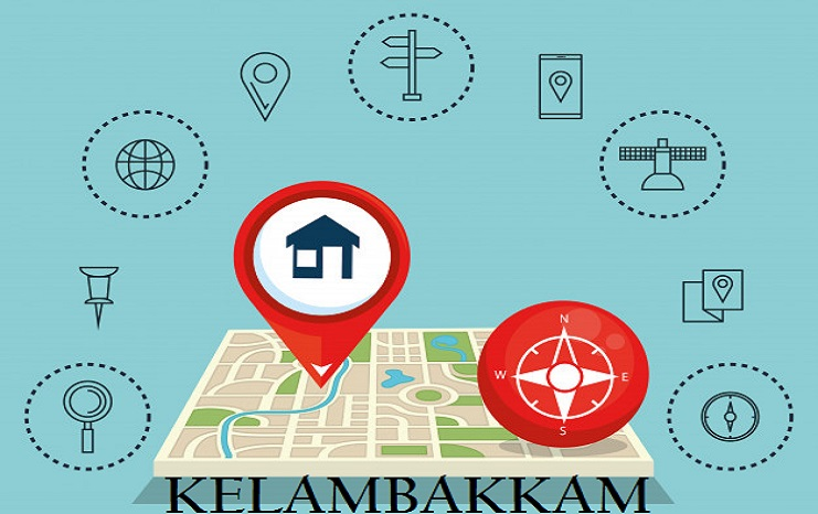 Is Kelambakkam the Upcoming Property Hotspot of Chennai?