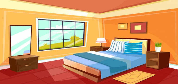 Tips to Avoid Cramped up Bedrooms