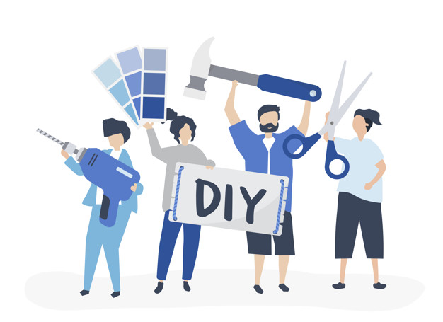 Add more value to your property with useful DIY ideas to attract buyers