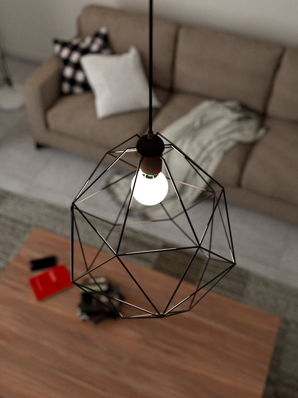 Innovative methods of using LED lights in Your Home