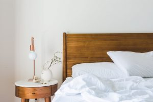 flats in korattur - Tips for maintaining A Modern and Cosy Bedroom
