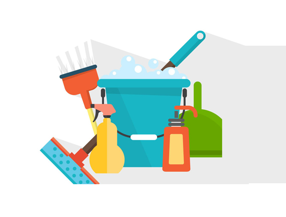 Tips to make Homemade Household Cleaner