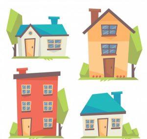 flats in korattur-Sort the dilemma on choosing between Houses or Flats
