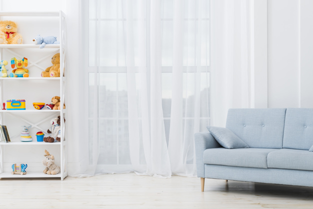Curtains: How to choose the right one for your home