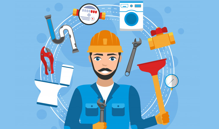 List of Plumbing Services in Pallavaram Locale