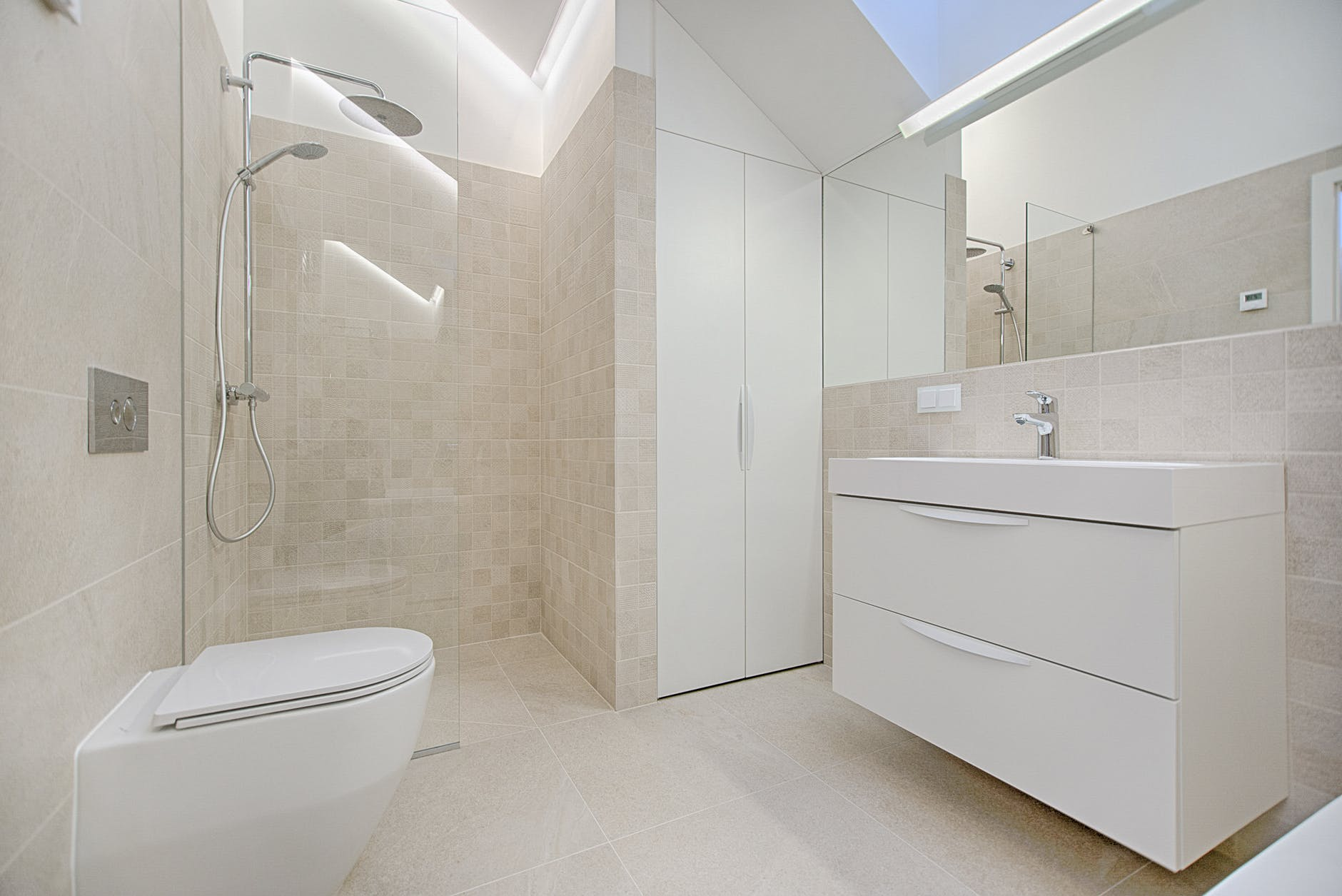 Simple Reasons why you should Renovate Your Bathroom Now