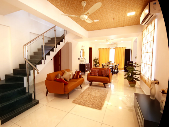 Change your home into a HAVELI with these simple ideas