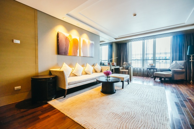 Difference between Un-furnished/Semi-Furnished/Fully-Furnished apartments