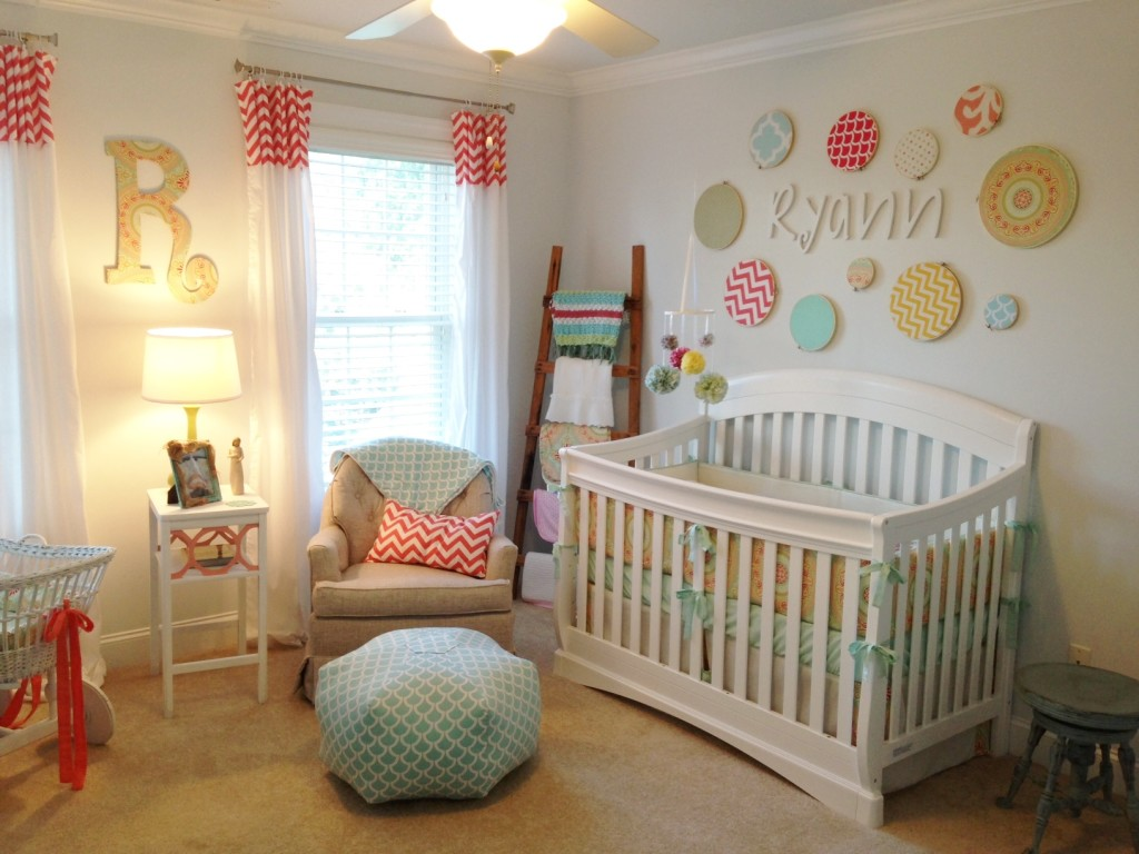 Customize your kids room in an efficient way with more of colours and themes!