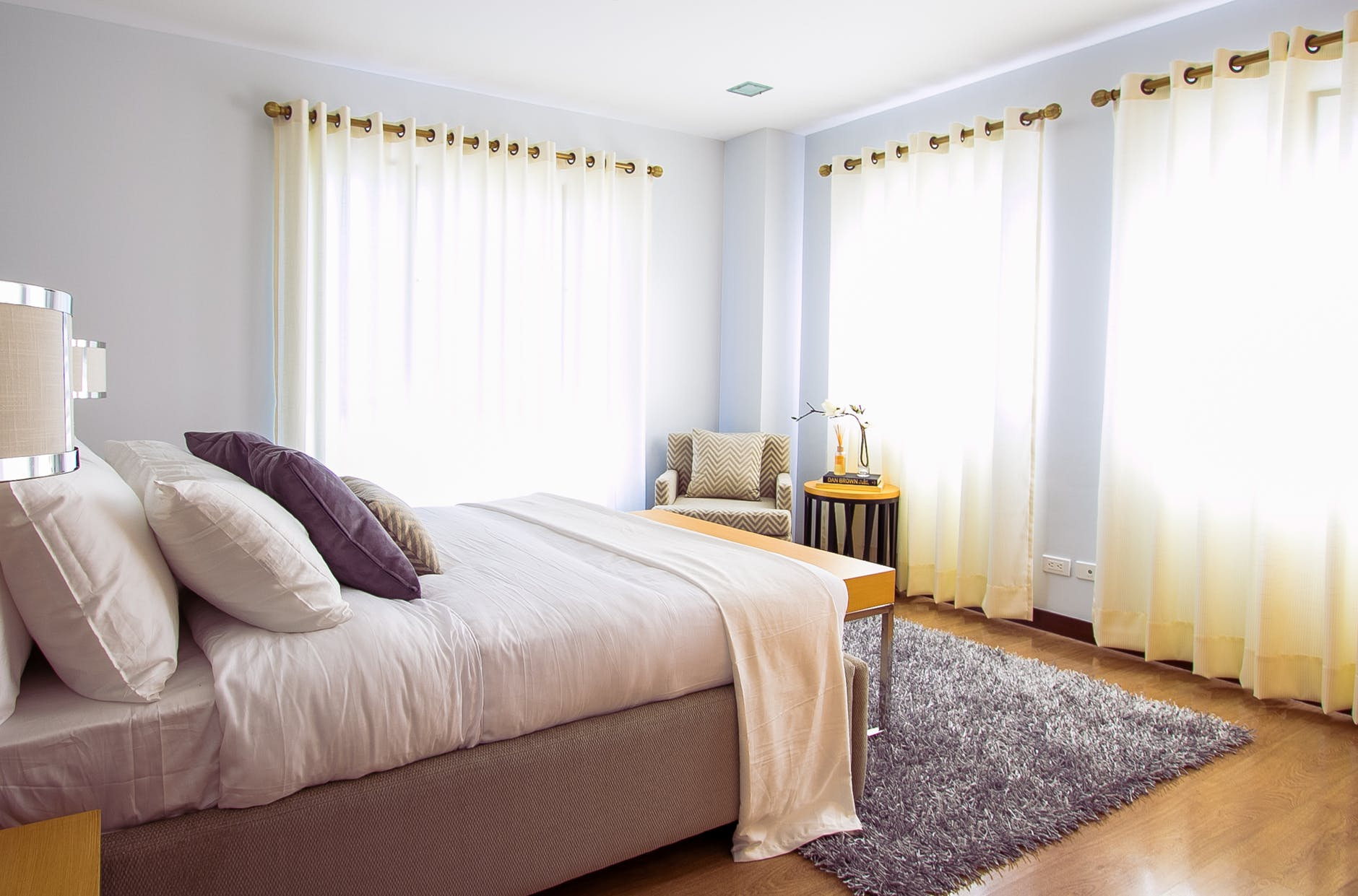 Choosing colour for your Bedroom: Make yourself go Wow about it