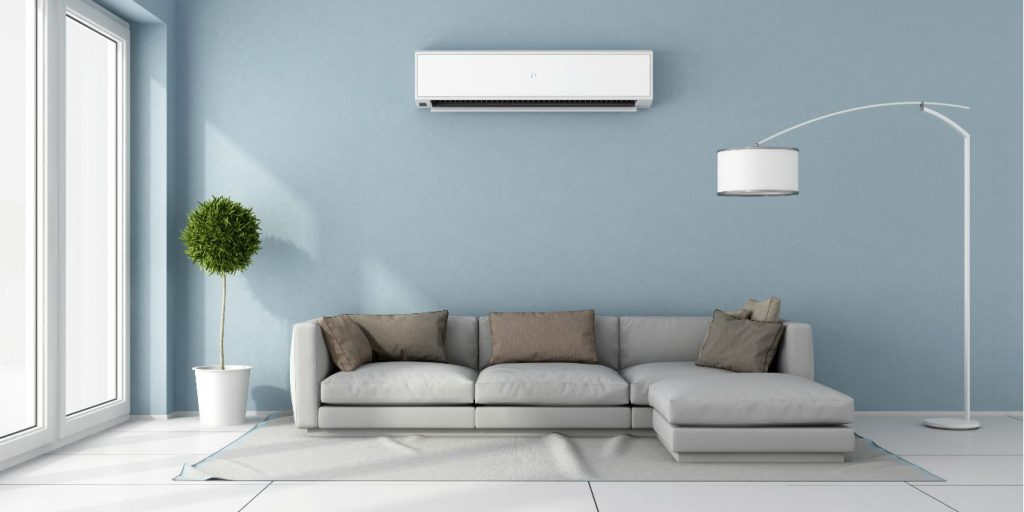How to save much energy in your home with efficient Air conditioning!