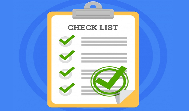 18 Moving Into a New House Checklist