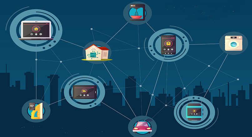 Make your home efficiently active with trending smart devices