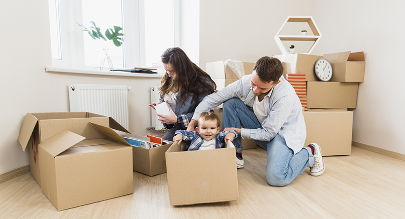 To Do Checklist! After Buying Your New Home